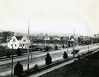 1905 Hollywood Blvd and Whitley Ave.