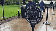 Honor Flight Maine visits Arlington National Cemetery