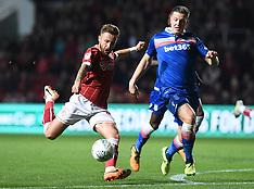 Aston Villa v Middlesbrough - 19 Sept 2017