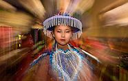 Bolivian Dances