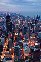 Chicago Loop (Downtown)