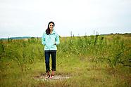 Virginia Beach Senior Portraits: Hannah Czerlinsky