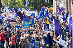 2017-09-09 People's March For Europe protest against Brexit