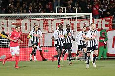 Nimes vs Angers - 23 Jan 2019
