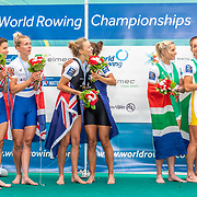 NZ WLW2X @ World Champs 2015