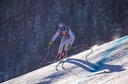 22.01.2019, Streif, Kitzbühel, AUT, FIS Weltcup Ski Alpin, Abfahrt, Herren, 1. Training, im Bild Werner Heel (ITA) // Werner Heel of Italy during the 1st Training of mens downhill of FIS Ski Alpine Worldcup at the Streif in Kitzbühel, Austria on 2019/01/22. EXPA Pictures © 2019, PhotoCredit: EXPA/ Johann Groder