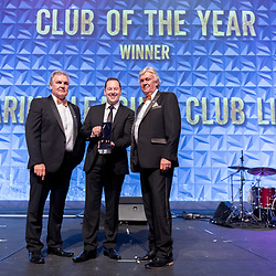 Clubs QLD Awards On Stage 2017