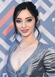 WEST HOLLYWOOD - AUGUST 8:  Emma Dumont at the FOX and FX 2017 Summer TCA All-Star party at Soho House on August 8, 2017 in West Hollywood, California. (Photo by Scott Kirkland/FOX/PictureGroup) *** Please Use Credit from Credit Field ***