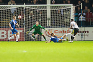Hartlepool United v Derby County 090116