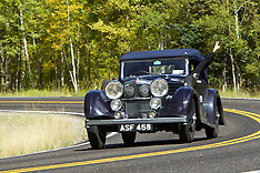 117- 1937 Alvis Drophead Coupe