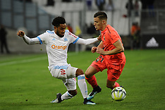 Marseille vs Caen - 05 Nov 2017