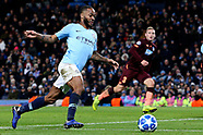 Manchester City v Hoffenheim 121218