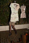 JESSICA CRAIG, Rodarte Poolside party to show their latest collection. Hosted by Kate and Laura Muleavy, Alex de Betak and Katherine Ross.  Chateau Marmont. West  Sunset  Boulevard. Los Angeles. 21 February 2009 *** Local Caption *** -DO NOT ARCHIVE -Copyright Photograph by Dafydd Jones. 248 Clapham Rd. London SW9 0PZ. Tel 0207 820 0771. www.dafjones.com<br /> JESSICA CRAIG, Rodarte Poolside party to show their latest collection. Hosted by Kate and Laura Muleavy, Alex de Betak and Katherine Ross.  Chateau Marmont. West  Sunset  Boulevard. Los Angeles. 21 February 2009