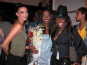Marie Claudinette Pierre-Jean & Wyclef Jean's sister<br />