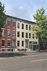 Carter G. Woodson Home 1540 9th St. Washington DC