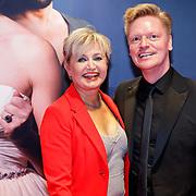 NLD/Amsterdam/20181022 - Inloop premiere Evita, Vera Mann en .......