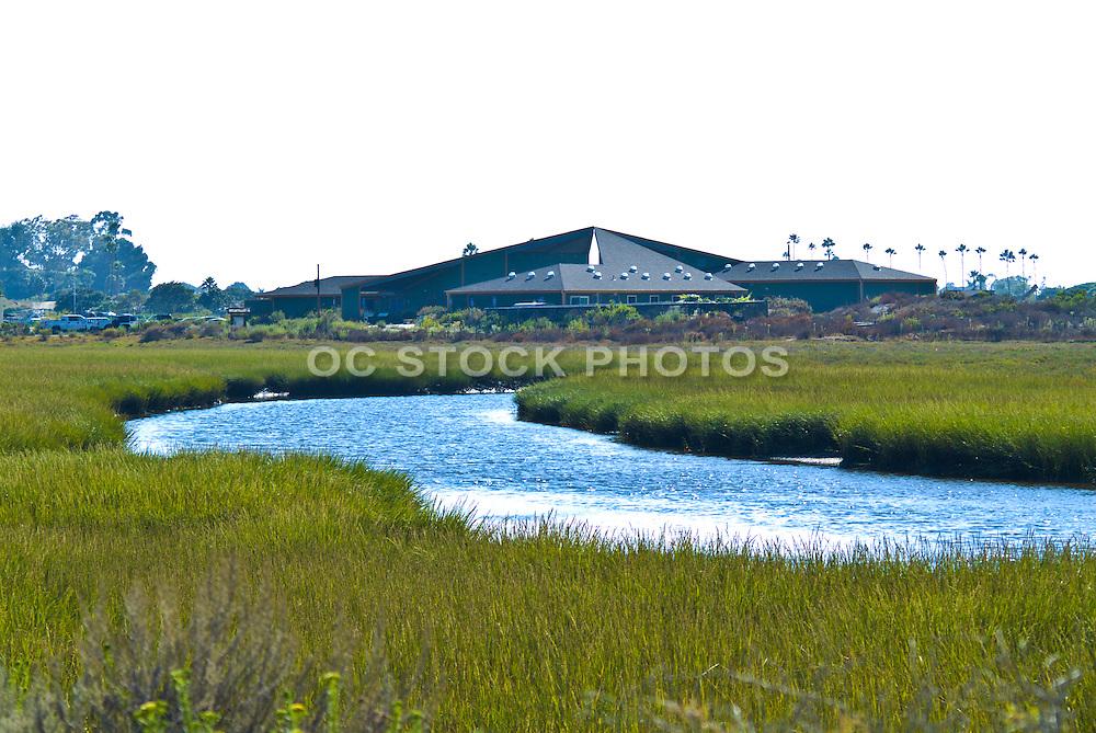 Upper Newport Bay Nature Preserve And Ecological Reserve