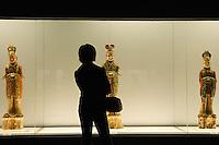 Chine, Shanghai, Place du Peuple, Musee de Shanghai // China, Shanghai, People Square, Shanghai Museum
