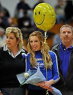 Avon at Midview boys varsity basketball on February 24, 2012.