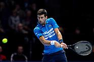 10-11-2019. Nitto ATP Finals 101119