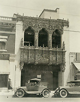 1925 Store on Hollywood Blvd.