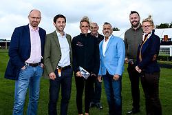 Winner of Best groomed race 5 - Mandatory by-line: Robbie Stephenson/JMP - 04/09/2019 - PR - Bath Racecourse - Bath, England - Bath Races