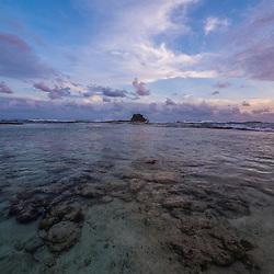Indonesia - Sumatra - Simeulue - Minchau