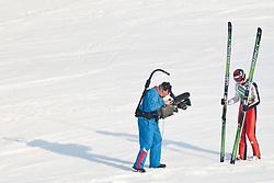 19.03.2010, Planica, Kranjska Gora, SLO, FIS SKI Flying World Championships 2010, Flying Hill Individual, im Bild Robert Kranjec, ( SLO, #32 ), EXPA Pictures © 2010, PhotoCredit: EXPA/ J. Groder / SPORTIDA PHOTO AGENCY