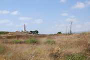 Cyprus, Paphos, The Lighthouse