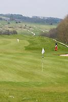 BELGIE - Golfbaan FIVE NATIONS GOLFCLUB - FOTO KOEN SUYK