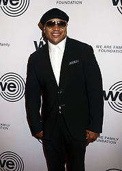 April 27, 2018 - New York City, New York, U.S. - Hip hop artist/actor LL COOL J attends the 2018 We Are Family Foundation Celebration Gala held at the Hammerstein Ballroom. (Credit Image: © Nancy Kaszerman via ZUMA Wire)