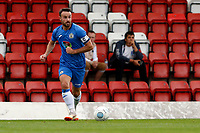 Matty Warburton. Kidderminster Harriers FC 2-1 Stockport County FC. National League North. 27.8.18.