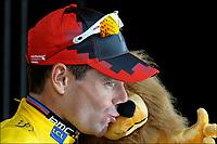 Sykkel<br /> Tour de France<br /> 23.07.2011<br /> Foto: PhotoNews/Digitalsport<br /> NORWAY ONLY<br /> <br /> 20th stage / Grenoble - Grenoble / contre la montre individuel - tijdrit - timetrial<br /> <br /> EVANS Cadel (BMC RACING TEAM - AUS)