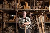 Richard Madison, Mayes Lumber Company | Protools Magazine