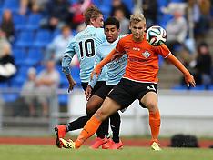 16 Aug 2014 BSV - FC Helsingør