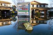 Jacklin Place Flood - Milpitas, Calif.