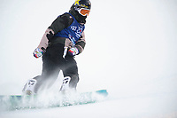 Snowboard , X-Games Oslo <br /> 27. Februar 2016  , 20160226<br /> Snowboard, Big Air Tøyen<br /> Cheryl Mas<br /> Foto: Sjur Stølen / Digitalsport