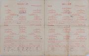 Interprovincial Railway Cup Football Cup Final,  17.03.1955, 03.17.1955, 17th March 1955, referee R Staiclium, Connacht 1-10, Leinster 1-14, Football Team Leinster, P McGearty, M O'Brien, P O'Brien, K McConnell, G O'Reilly, J Fitzpatrick, A Murphy, J Rogers, P Casey, J McDonnell, O Freaney, S White, M McDonnell, T Moriarty, Lt C O'Leary, Football Team Connacht, A Brady, J White, P Pendergast, S Flanagan T D, J Mahon, T Dillon, Lt P Kelly, G O'Malley, I O'Dowd, P Irwin, S Purcell, Lt W O'Neill, T McHugh, M Gaffney, P McGearty, .Interprovincial Railway Cup Hurling Cup Final,  17.03.1955, 03.17.1955, 17th March 1955, referee S O Cleirig, Leinster 2-09, Munster 3-10, Hurling Team Leinster, K Matthews, J Hogan, N O'Donnell, W Rackard, J English, R Rackard, J McGovern, S Clohessy, J Morrissey, N Allen, E Wheeler, T Maher, M Kelly, P Fitzgerald, T Flood, Hurling Team Munster, A Reddan, J O'Riordan, J Lyons, J Doyle, J O'Connor, D O'Grady, V Twomey, P Stakelum, S Hough, W J Daly, D Dillon, J Smith, J Hartnett, J Greene, C Ring,  .