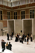 Prinses Caroline van Monaco is het Rijksmuseum waar ze een  benefietgala bijwoont vanwege de oprichting van AMADE Nederland.De stichting komt op voor de rechten van kinderen. <br /> <br /> Princess Caroline of Monaco is in the Rijksmuseum (State Museum) where she attends a charity gala for the creation of AMADE Netherlands .De Foundation stands up for the rights of children.