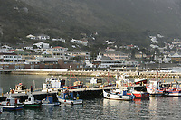 Kalk Bay/Simonstown Harbour, Cape Town South Africa