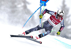 03.03.2019, Olympiabakken, Kvitfjell, NOR, FIS Weltcup Ski Alpin, SuperG, Herren, im Bild Rasmus Windingstad NOR //  in action during his run in the men's Super-G of FIS ski alpine world cup.  Olympiabakken in Kvitfjell, Norway on 2019/03/03. EXPA Pictures © 2019, PhotoCredit: EXPA/ SM<br /> <br /> *****ATTENTION - OUT of GER*****