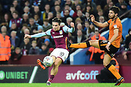 Aston Villa v Wolverhampton Wanderers 100318