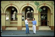 03: RURAL NSW WORK, SCHOOL