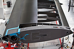 Artemis Racing AC45 Training  01-02-2012, Valencia, Spain