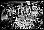 Young Rider, Sturgis, South Dakota, 1991<br /> <br /> Limited Edition Print from an edition of 15. Photo ©1991 Michael Lichter