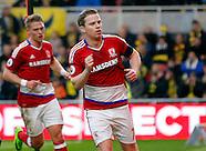 Middlesbrough v Oxford United 180217