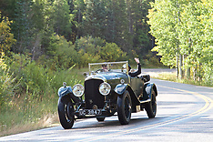 080 1928 Bentley VDP Tourer
