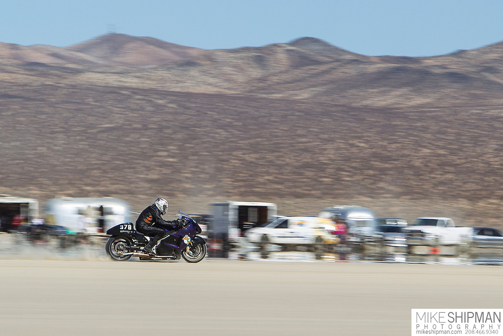 Rt66 Racing, 378B, eng 1350CC, body APS-F, driver Mike Adams, 183.081 mph, record 213.460