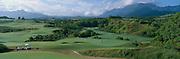 Princeville Golf Course, Hanalei, Kauai, Hawaii<br />