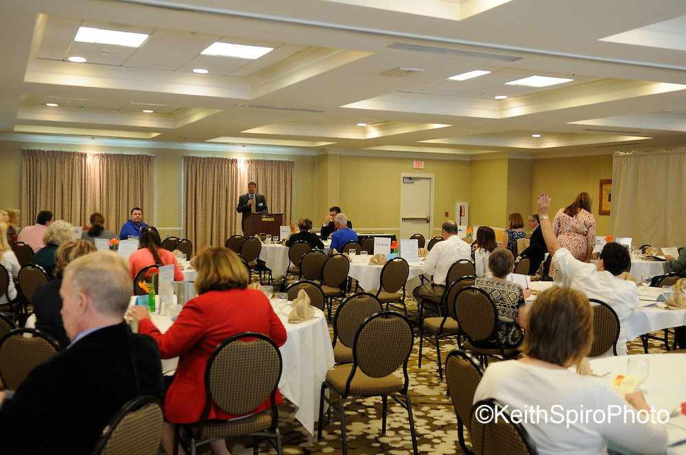Day in Photos, Keith Spiro. Coastal Counties Workforce Annual meeting. Maine